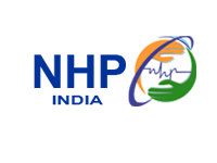 National Health Portal Logo