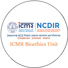 ICMR Bioethics Unit